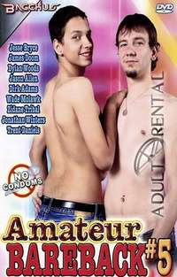 Amateur Bareback 5 | Adult Rental