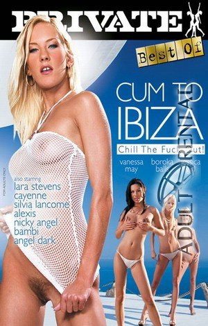 Cum To Ibiza Porn Video Art