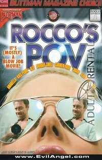 Rocco's POV | Adult Rental