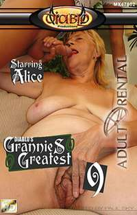 Grannies Greatest 9 | Adult Rental