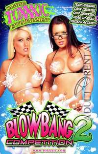 Blowbang Competition 2 | Adult Rental