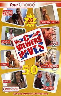 Viewers' Wives 50 | Adult Rental