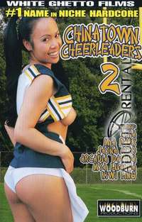 Chinatown Cheerleaders 2 | Adult Rental