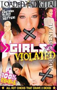 Girls Violated | Adult Rental