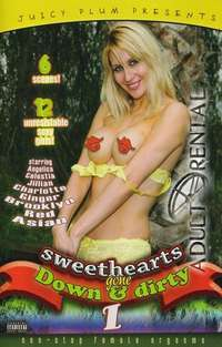 Sweethearts Gone Down & Dirty | Adult Rental