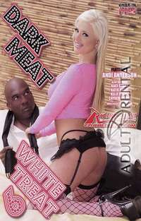 Dark Meat White Treat 6 | Adult Rental