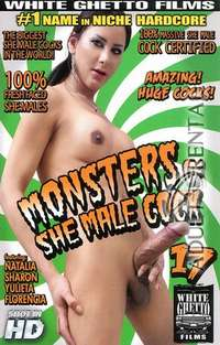 Monsters Of She Male Cock 17 | Adult Rental