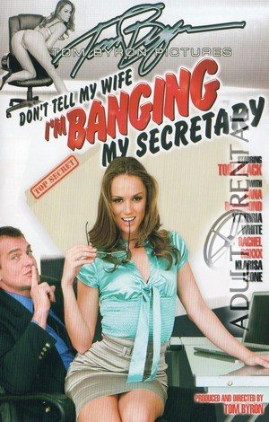 I'm Banging My Secretary Porn Video Art