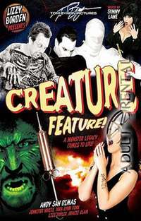 Creature Feature | Adult Rental