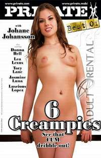 Creampies 6 | Adult Rental