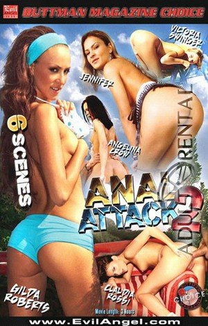 Anal Attack 2 Porn Video Art