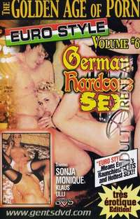 The Golden Age Of Porn: Euro Style 6