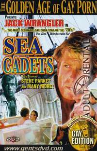 The Golden Age Of Gay Porn: Sea Cadets | Adult Rental