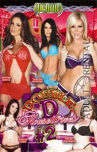 Double D Housewives 2 | Adult Rental