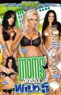 Moms Gone Wild 5 | Adult Rental