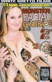 Monster Facial Gangbang 2 | Adult Rental