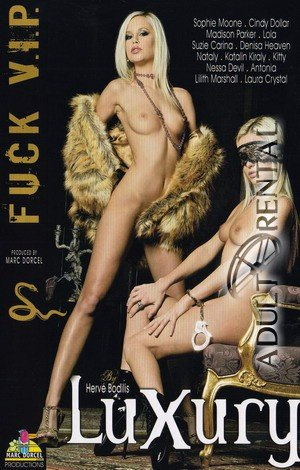 Fuck V.I.P. Luxury Porn Video Art