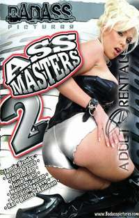 Ass Masters 2 | Adult Rental