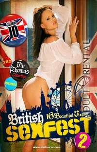 British Sexfest 2 | Adult Rental