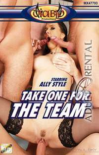 Take One For The Team | Adult Rental