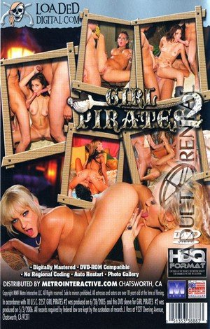 Girl Pirates 2 Porn Video Art