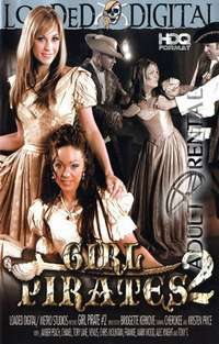 Girl Pirates 2 | Adult Rental