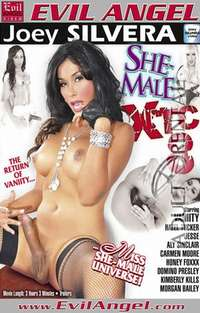 She-Male XTC 8 | Adult Rental
