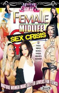 Female Midlife Sex Crisis | Adult Rental