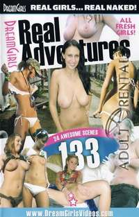 Real Adventures 133 | Adult Rental