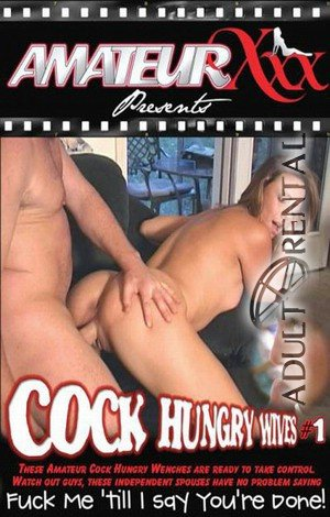Cock Hungry Wives Porn Video Art