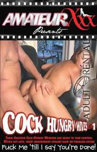 Cock Hungry Wives | Adult Rental