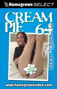 Cream Pie 64 | Adult Rental