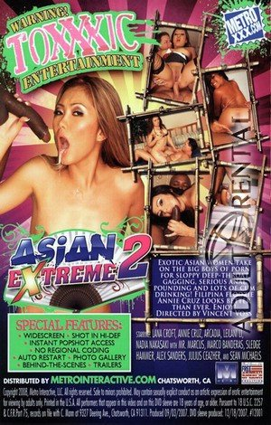 Asian Extreme 2 Porn Video Art