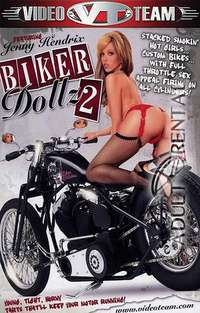 Biker Dollz 2 | Adult Rental