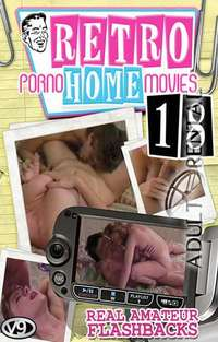 Retro Porno Home Movies 18