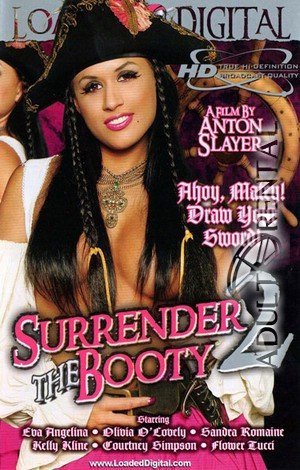 Surrender The Booty 2 Porn Video Art