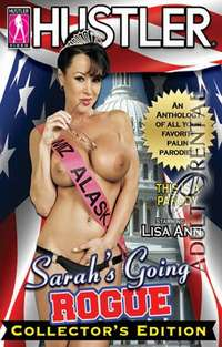 Sarah's Going Rogue | Adult Rental