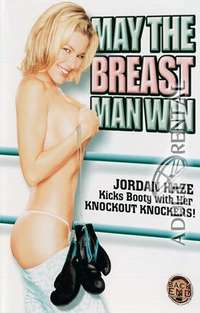 May The Breast Man Win | Adult Rental
