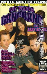 We Wanna Gangbang The Baby Sitter 3 | Adult Rental