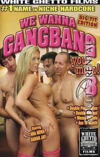 We Wanna Gangbang Your Mom 8 | Adult Rental