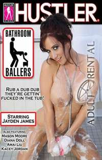 Bathroom Ballers | Adult Rental