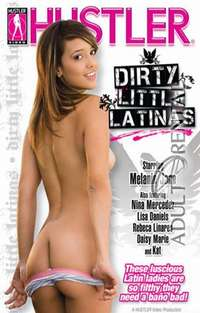 Dirty Little Latinas | Adult Rental