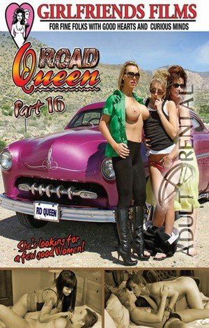 Road Queen 16 Porn Video Art