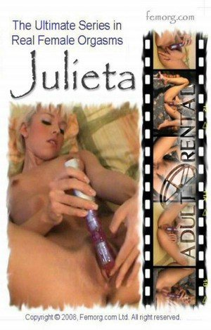 Julieta Porn Video