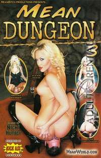 Mean Dungeon 3 | Adult Rental