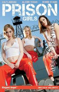 Prison Girls | Adult Rental