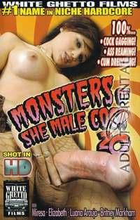 Monsters Of She Male Cock 20 | Adult Rental