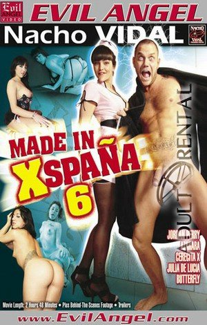 Made In Xspana 6 Porn Video Art