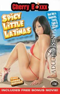 Spicy Little Latinas | Adult Rental