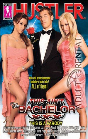 This Ain't The Bachelor XXX Porn Video Art